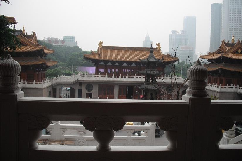 Antichi retaggi nuovi poteri Cinesespresso