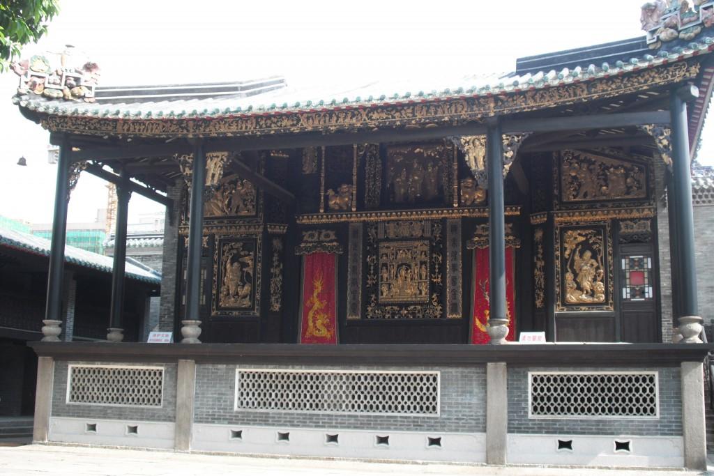 cinesespresso tempio confuciano riforme confuciane Cina precoloniale