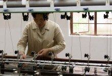 Metodo di lavoro Cinese