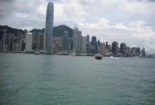 Dopo Occupy Hong Kong