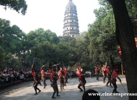 Quante e quali sono le principali festività della Cina