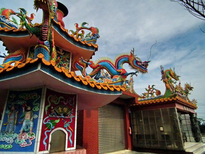 cinesespresso - usanze funerarie cinesi