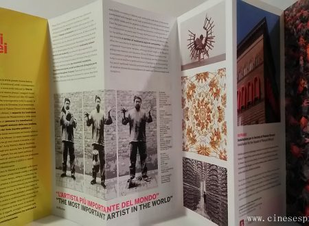 La mostra di Ai Weiwei a Palazzo Strozzi